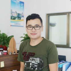 Dodo Zhang Sales Supervisor