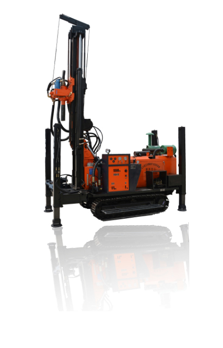 FY200-Well-Drilling-Equipment