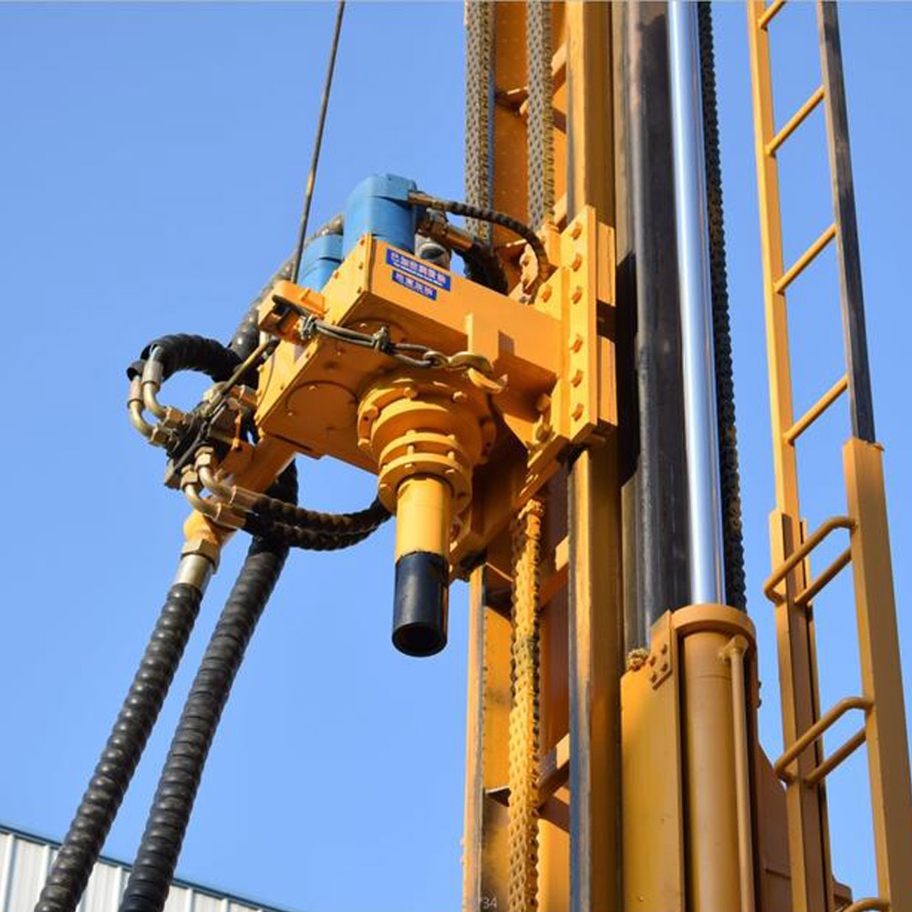 well-drilling-equipment-part