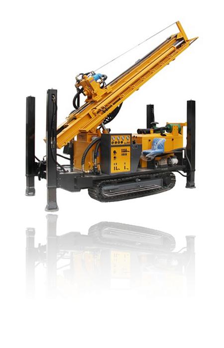 FY500-Borehole-Drilling-Machine