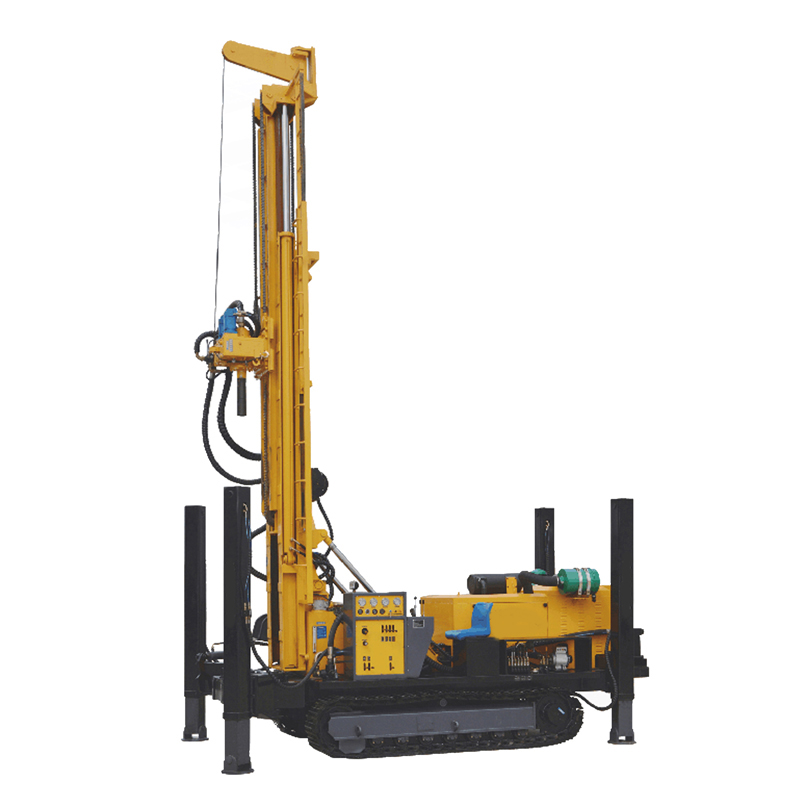 FY800-Water-Well-Drilling-Rig