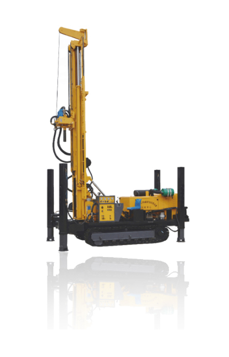 FY800-Deep-Well-Drilling-Machine