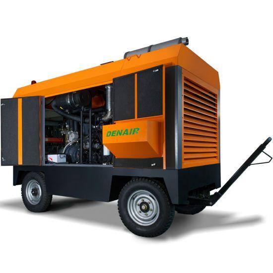 Air-Compressor-for-Hydraulic-Drilling-machine