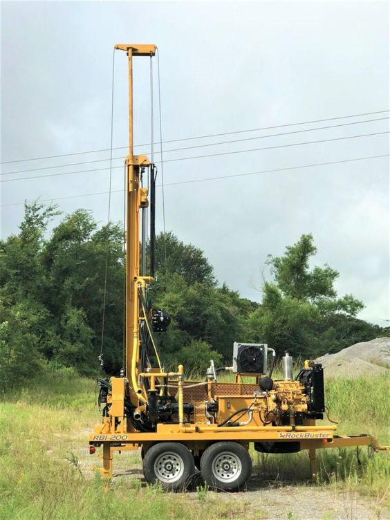 borehole-drilling-machine