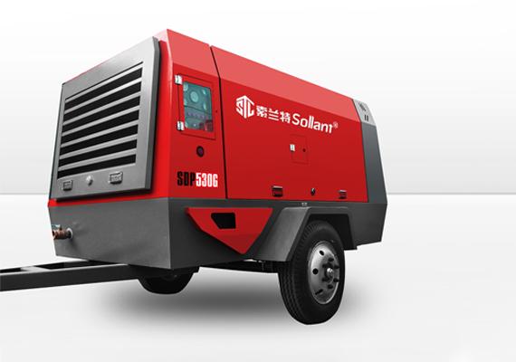 Diesel-Portable-Air-Compressor