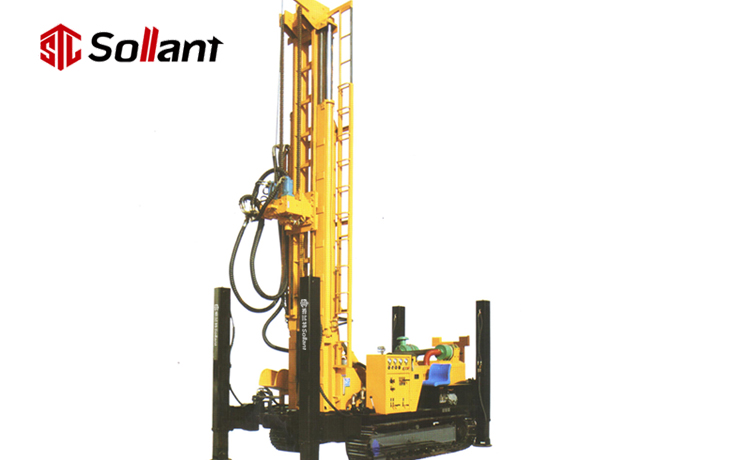 water-well-drilling-rig-history